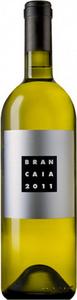 Brancaia Il Bianco 2012 Bottle