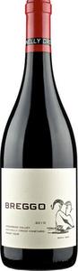 Breggo Donnelly Creek Pinot Noir 2010 Bottle