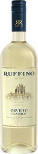 Ruffino Orvieto Classico 2012, Umbria Bottle