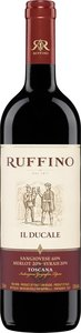 Ruffino Il Ducale 2010, Tuscany Bottle