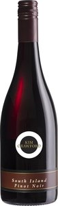 Kim Crawford South Island Pinot Noir 2012, Marlborough Bottle