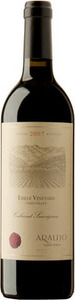 Araujo Eisele Vineyard Cabernet Sauvignon 2008 Bottle
