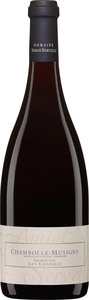 Amiot Servelle Chambolle Musigny Premier Cru Les Charmes 2009 Bottle