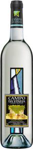 Campo Da Vinha 2012 Bottle