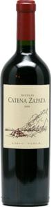 Catena Zapata Nicolas 2006 Bottle