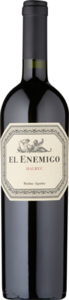 El Enemigo Malbec 2009 Bottle