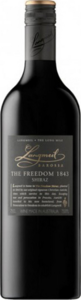 Langmeil The 1843 Freedom Shiraz 2005 Bottle