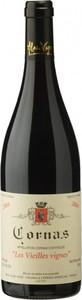 Alain Voge Cornas Vieilles Vignes 2007 Bottle