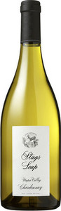 Stags' Leap Winery Chardonnay 2007, Napa Valley Bottle