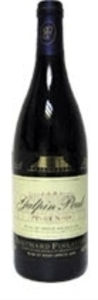 Galpin Peak Pinot Noir 2010, Wo Walker Bay, Hemel En Aarde Valley (Bouchard Finlayson) Bottle