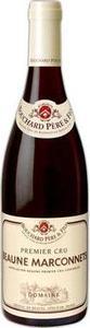 Domaine Bouchard Père & Fils Beaune Marconnets Premier Cru 2008 Bottle