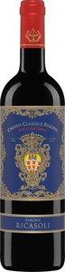 Barone Ricasoli Rocca Guicciarda Chianti Classico Riserva 2010 Bottle