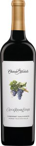 Chateau Ste. Michelle Canoe Ridge Estate Cabernet Sauvignon 2009, Horse Heaven Hills Bottle