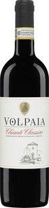 Volpaia Chianti Classico 2010 Bottle