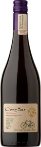 Cono Sur Organic Pinot Noir 2010 Bottle