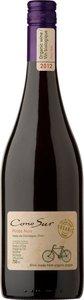 Cono Sur Organic Pinot Noir 2012 Bottle