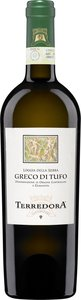 Terredora Loggia Della Serra Greco Di Tufo 2011, Docg Bottle