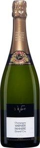 Varnier Fannière Grand Cru Brut Champagne Bottle