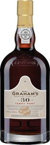 Graham's Tawny 30 Ans Bottle