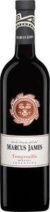 Marcus James Tempranillo 2012 Bottle