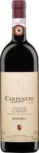 Carpineto Chianti Classico Riserva 2008 Bottle