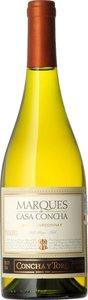 Concha Y Toro Marques De Casa Concha Chardonnay 2012, Limari Bottle