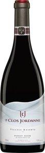 Le Clos Jordanne Village Reserve Pinot Noir 2010, VQA Niagara Peninsula Bottle