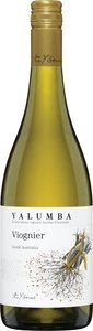 Yalumba The Y Series Viognier 2013 Bottle