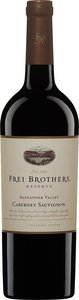 Frei Brothers Reserve Cabernet Sauvignon 2008, Alexander Valley Bottle