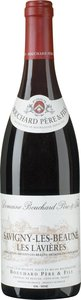 Domaine Bouchard Père & Fils Savigny Lès Beaune Les Lavières Premier Cru 2010 Bottle