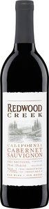 Redwood Creek Frei Brothers Cabernet Sauvignon Bottle