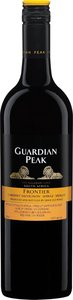 Guardian Peak Frontier 2011, Wo Western Cape Bottle