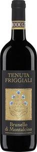 Tenuta Friggiali Brunello Di Montalcino 2007, Docg Bottle
