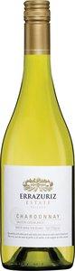 Errazuriz Estate Chardonnay 2012 Bottle