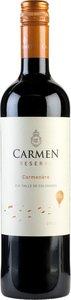 Carmen Carmenère Reserva 2011 Bottle
