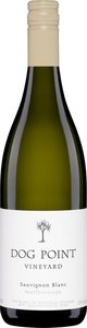 Dog Point Vineyard Sauvignon Blanc 2012, Marlborough, South Island Bottle