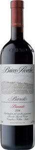 Ceretto Bricco Rocche Brunate Barolo 2004, Docg Barolo Bottle