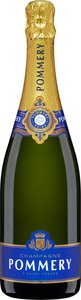 Pommery Royal Brut Champagne, Champagne Bottle