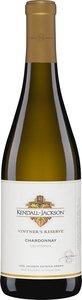 Kendall Jackson Vintner's Reserve Chardonnay 2011, California Bottle