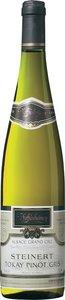 Cave De Pfaffenheim Steinert Pinot Gris Grand Cru 2010, Alsace Bottle