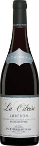 Chapoutier La Ciboise 2012, Rhone Valley Bottle