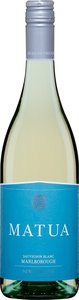 Matua Marlborough Sauvignon Blanc 2010 Bottle