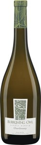Burrowing Owl Chardonnay 2010, VQA Okanagan Valley Bottle