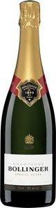 Bollinger Special Cuvée Brut Champagne Bottle