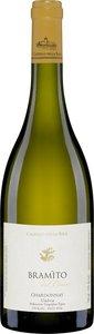 Castello Della Sala Bramìto Del Cervo Chardonnay 2012, Igt Umbria Bottle