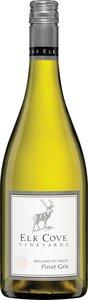 Elk Cove Pinot Gris 2012, Willamette Valley Bottle