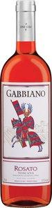 Gabbiano Rosato 2009, Igt Bottle