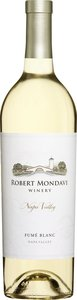 Robert Mondavi Fumé Blanc 2011, Napa Valley Bottle