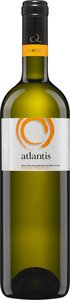 Argyros Atlantis White 2012 Bottle