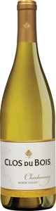 Clos Du Bois Chardonnay 2011, North Coast Bottle